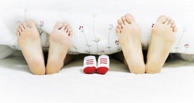 jak dbać o związek po urodzeniu dziecka